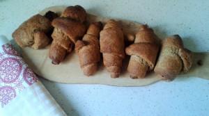 croissant broodjes